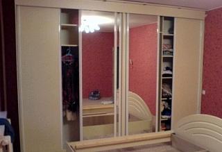 шкафы купе в прихожую спальню гостиную детскую на заказ Bsmebel