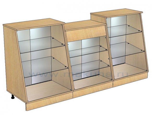 Как сделать витрины для магазина своими руками